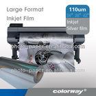 Excellent Quality heat transfer inkjet pet film