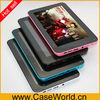 cheap price dual core 7inch a20 tablet pc android 4.2 allwinner a20