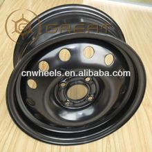 18x7.5, 18x7 cars wheels, American car steel wheels 18x7.5 for ford,dodge, Jeep