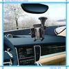 Mobile phone car holder plastic mobile phone holder retractable phone holder