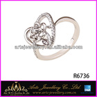R6736 sterling silver mood rings for sale