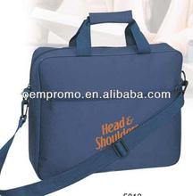 Custom Deluxe Portfolio Travel Bag