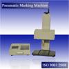 Intelligent control industrial pneumatic scribe marking machine