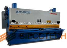 "INTERNATIONAL BRAND:""SIECC""-Shear Machine price"