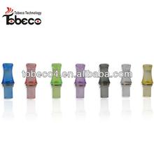 Tobeco unique Sailing patented color PVC 510 ce4 drip tip wholesale
