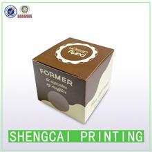 custom decorative paper storage boxes