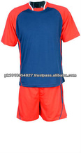 Team Wear Uniforms in Different designs that can custom as per customer demand