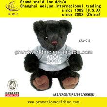 Mink Bear Stuffed Animals