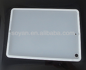 Wholesale TPU tablet case for IPad air at factory price