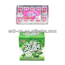 Paper candy fresh strips mouth breath fresh mint VC-F020