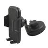 Super adsorption smart phone holder universal car windshield phone cradle 360 degree rotation