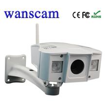 Camera facoty wanscam HW0033 optical zoom camera mobile phone wifi p2p kamera