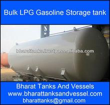 Bulk LPG Gasoline Storage tank