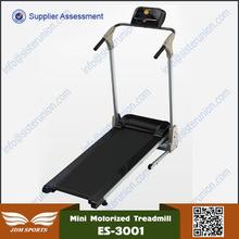 New Design Treadmil Fitness Equipment/Professional Gym Commercial Treadmill / Portable Folding Motorized Running Machine