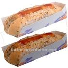 High quality Hot dog packaging box / food box / *FB20131028-1