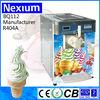 Hot Sale Low Mix Indicator Ice Cream Van