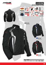Roleff (german brand) Motorcycle Jacket