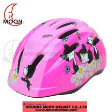 HB6-3 beautiful bike/bicycle helmet ce approval