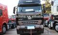 420HP de alta qualidade Sinotruck Howo A7 caminhão trator