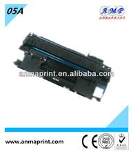05A Cartridge Toner Cartridge Printer Cartridge Use for HP LaserJet