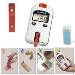 cholestrol testing machine