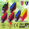 Compatible for BCI-6BK/C/M/Y/PC/PM ink cartridge for Canon BJC-8200 from nicl