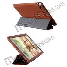 HOCO Multi-View Angle Smart Cover Stand Flip Leather Case For iPad Mini Retina/iPad Mini 2 with Wake Sleep Function