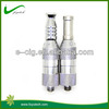 2013 new design stainless steel dry herb atomizer three months warranty free oem on 300pcs dry herb e cigs