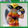 3D figure;3D action figure;3D plastic action figure