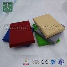 fabric panel sound deadening pads