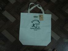 print cotton bag