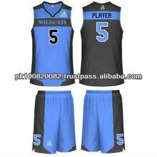Best Basketball Uniform