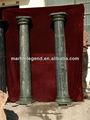 de interiores y al aire libre ronda decorativas columnas huecas