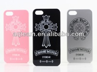 Chrome Hearts PC Hard Case For iPhone 5