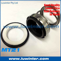KSB Ajax pump seal type 21 mechanical seal