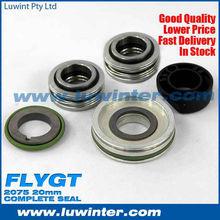 New design Xylem Flygt Seal 2075 20mm Mechanical Seal
