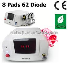 CE approved portable lipo laser slimming HKS902B