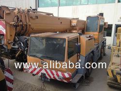 35 Ton All Terrain Crane