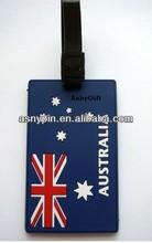 Australien flagge Gepäck gepäck namen tags106x65mm