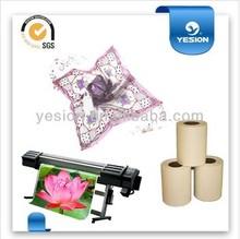 inkjet printing sublimation transfer paper 80gsm 100gsm 120gsm/Dye sublimation photo paper
