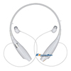 new wireless sport bluetooth music headset earphone for iPhone for Samsung for HTC white