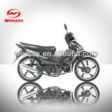 Chinese Latest 110cc Hot sale Cheap Mini Motorcycle(WJ110-V)