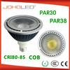 Hot sales 10W cob par30 led spot light e27 10w cob par30 led