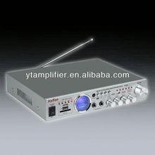fiber optic YT-AV806 with wired microphone