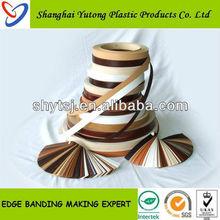 decorative plastic strips