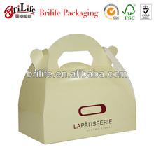 High Quality Mooncake Packaging Box Cake Box