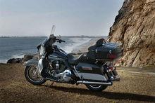 Harley Davidson Electra Glide Ultra Limited (303354)