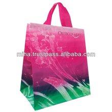 2013 Hot selling R-PET shopping bag