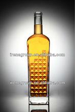 500ml Gin wine bottle