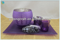 design glass cup,jelly decoration,wholesale mexican crafts